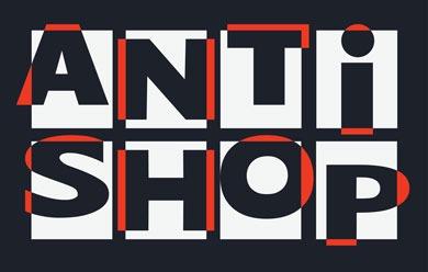 Antishop Prodavnica